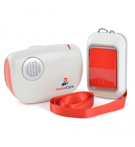 Home Care Portable Distress Alarm (Battery Operated) (MIPS)