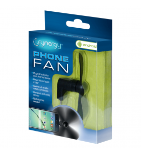 iSynergy Single Phone Fan Android