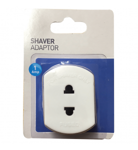 Shaver Adaptor