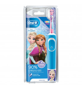 Oral-B Stages Kids Frozen Vitality Electric Toothbrush