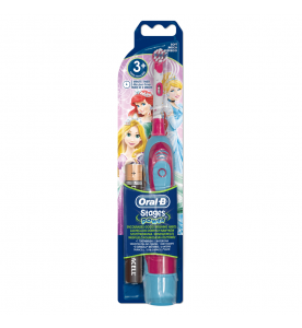 Oral-B Advance Power Kids Disney Battery Toothbrush