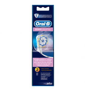 Oral-B Sensi Ultrathin Brush Heads (Pack of 2)