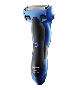 Panasonic Milano 3 Blade Shaver (Blue)