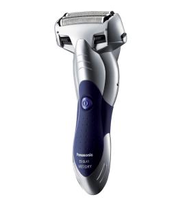 Panasonic Milano 3 Blade Shaver (Silver)