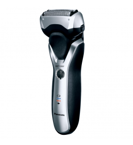 Panasonic 3 Blade Electric Wet and Dry Shaver