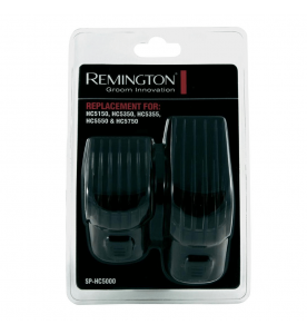 Remington Pro Power Combs