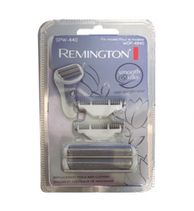 Remington Foil and cutter Pack