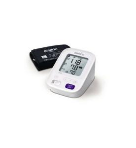 Omron M3 Automatic Upper Arm Blood Pressure Monitor (HEM-7154-E)