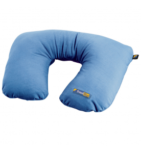 Travel Blue Pillow 'Ultimate' Inflatable