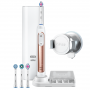 Oral-B Genius 9000 Rose Gold Electric Rechargeable Toothbrush